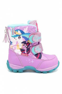 Сапожки MY LITTLE PONY 6521B