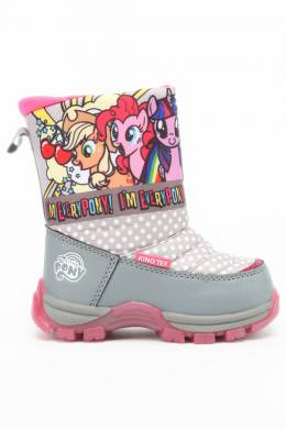 Сапожки My Little Pony 6522A