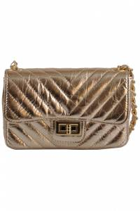 bag Florence Bags 661704_A_GOLD