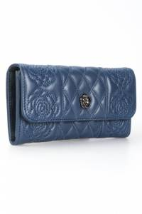 clutch Matilde Costa 661055_BLUE