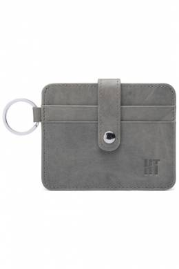 credit card wallet HAUTTON BRKB22_GREY