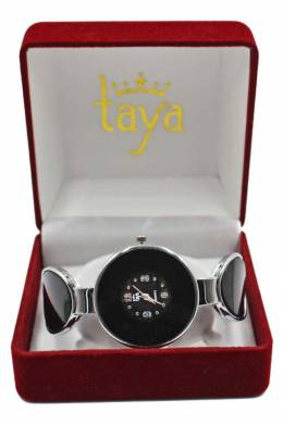 Часы Taya T-W-0453-WATCH-SL.BLACK