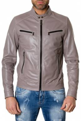 jacket Ad Milano 0441_GREY