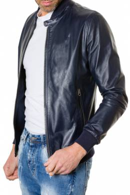 jacket Ad Milano 0442_BLUE