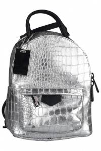 backpack Florence Bags 661927_SILVER