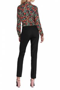 Trousers Colett CSD01_BLACK