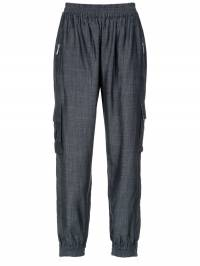 Olympiah - straight trousers 00690956996000000000