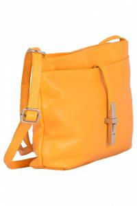 bag Matilde Costa 66205_YELLOW