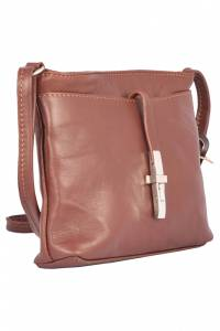 bag Matilde Costa 66205_BROWN