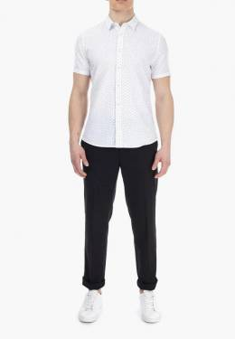 Брюки Burton Menswear London 23T01MBLK