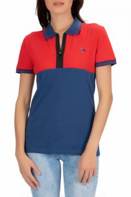 polo t-shirt Paul Parker PA408772