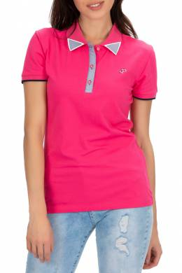 polo t-shirt Paul Parker PA8874590