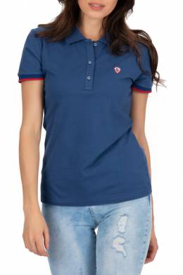 polo t-shirt Paul Parker PA3484136