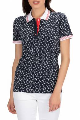 polo t-shirt Paul Parker PA9793250