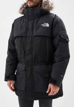 Пуховик The North Face T0CP07C4V