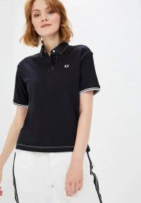 Поло Fred Perry G4112
