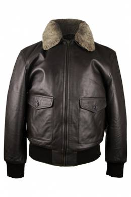 jacket ZERIMAR 10010742_MARRON