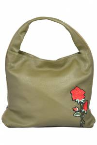 bag Simona Sole SSE046_GREEN
