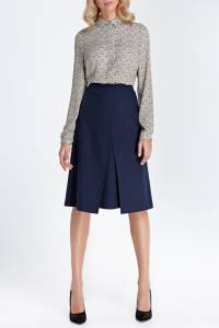 skirt Colett CSP02_NAVY