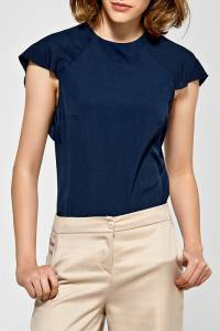 blouse Colett CB13_NAVY_BLUE