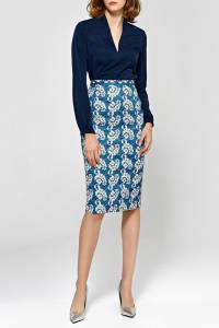 skirt Colett CSP03_FLOWERS