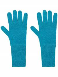 Allude - knit gloves 99069930899590000000