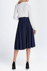 skirt Colett CSP01_NAVY
