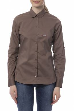 Shirt ROBERTO CAVALLI SPORT HYY08M_CO020_00557_TAUPE