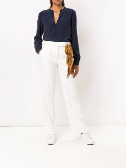 Egrey - high waisted trousers 63093665366000000000