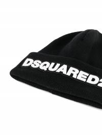 Dsquared2 - branded beanie hat 66699565666990555980