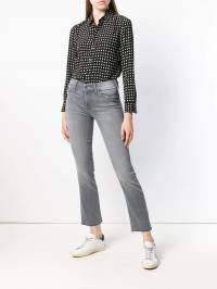 Mother - cropped jeans 55089396500000000000