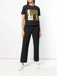 Ports 1961 - relaxed fit T-shirt 98KKX65JCOU656935033