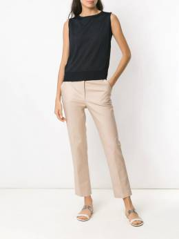 Egrey - tailored trousers 96393559086000000000