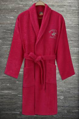 Bathrobe Beverly Hills Polo Club 355BHP1709