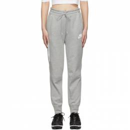 Nike Grey Tech Fleece Lounge Pants 931828