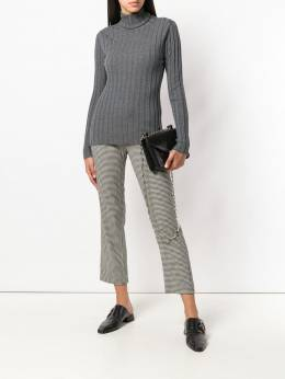 Aspesi perfectly fitted sweater 39785044
