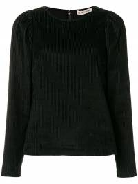 Ulla Johnson - round neck corduroy sweater 86069930639530000000