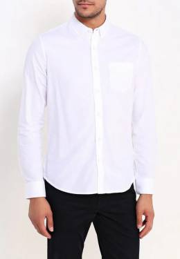 Рубашка Burton Menswear London 22O01LWHT