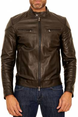 jacket Ad Milano DAR700_BLACK