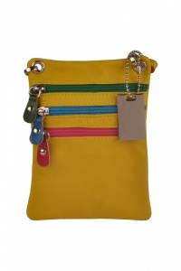 bag Matilde Costa 661836_YELLOW