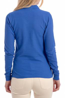 polo longsleeve POLO CLUB С.H.A. PC1720012493038