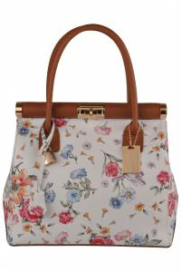 bag Florence Bags 669602XE_FLOWERS_LEATHER