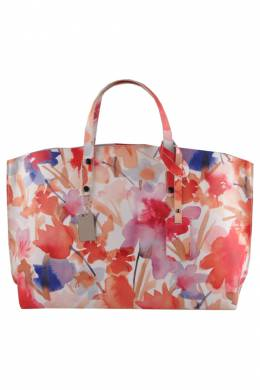 bag Florence Bags 661829_FLOWERS_RED
