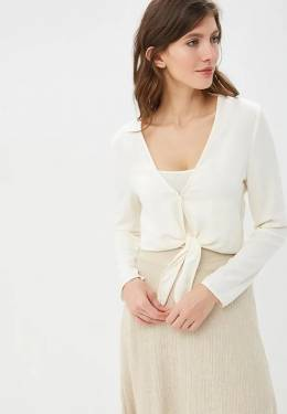 Блуза Ivyrevel TIE FRONT TOP