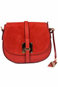 bag Simona Sole SSE081_RED