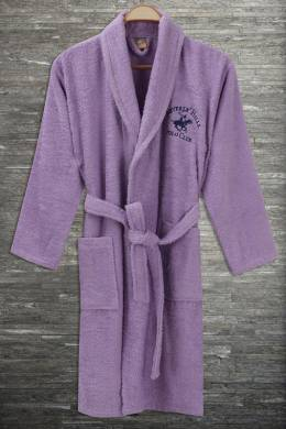 Bathrobe Beverly Hills Polo Club 355BHP1708