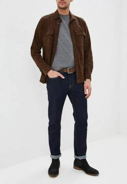 Футболка Burton Menswear London 45M02OGRY
