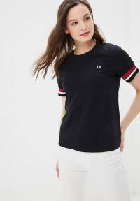Футболка Fred Perry G5115