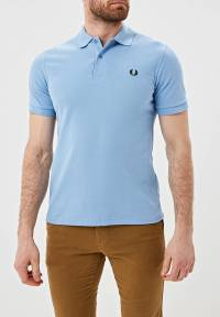 Поло Fred Perry M3