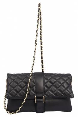 clutch Florence Bags 662025_BLACK
